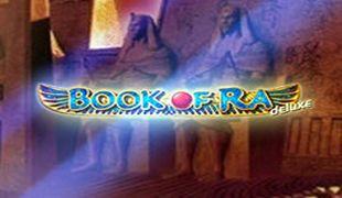 Игровой автомат Book Of Ra Deluxe играть без регистрации
