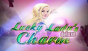 Игровой автомат Lucky Ladys Charm Deluxe бесплатно