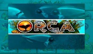 Игровой автомат Orca играть бесплатно и без регистрации