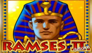 Игровой автомат Ramses II Deluxe бесплатно онлайн