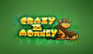 Игровой автомат Crazy Monkey 2 играть без регистрации