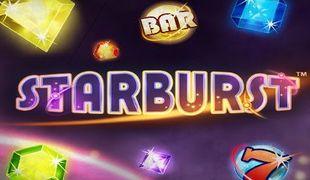 Игровой автомат Starburst играть бесплатно без регистрации онлайн