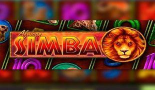 Игровой автомат African Simba без регистрации бесплатно