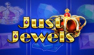 Игровой автомат Just Jewels без регистрации онлайн