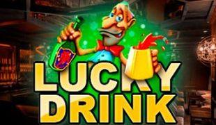 Игровой автомат Lucky Drink без регистрации онлайн