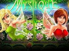 HD графика с красивыми изображениями в Mystique Grove