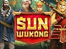 Царь Зверей от Playtech – азартный онлайн автомат