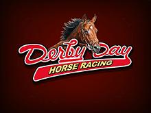 Аппарат Derby Day Horse Racing разработчика Playtech создан для любителей животных и азартных игр