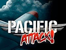 Слот Тихоокеанская Атака разработчика Netent радует пользователей простыми правилами и бонусами