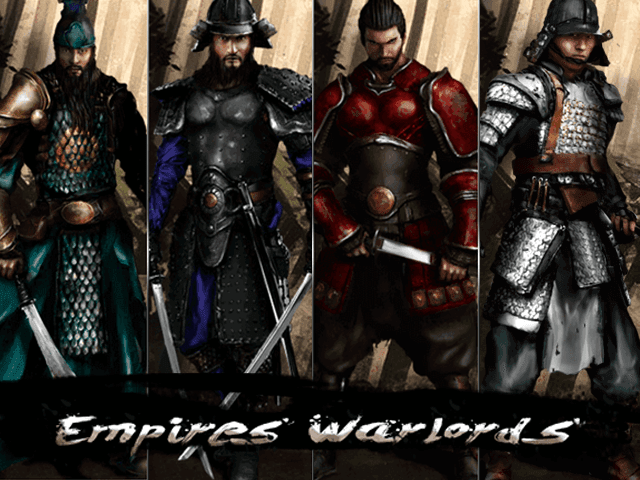 Империя Лордов Войны